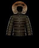 MONCLER ALICE - Пальто - для-женщин
