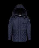 MONCLER PIERCE - Overcoats - men