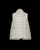 MONCLER JANE GILET - Vests - women