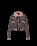MONCLER POL L. - Overcoats - women