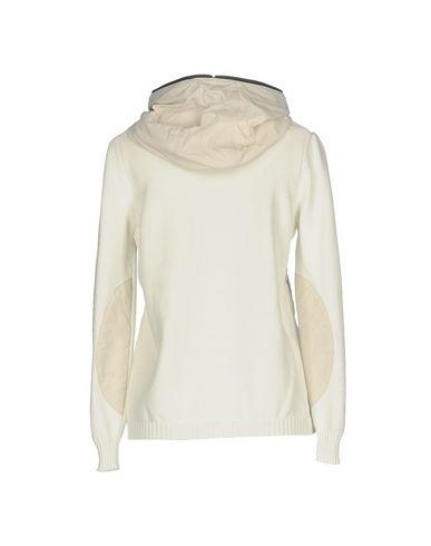 Фото 2 - Женскую куртку  белого цвета