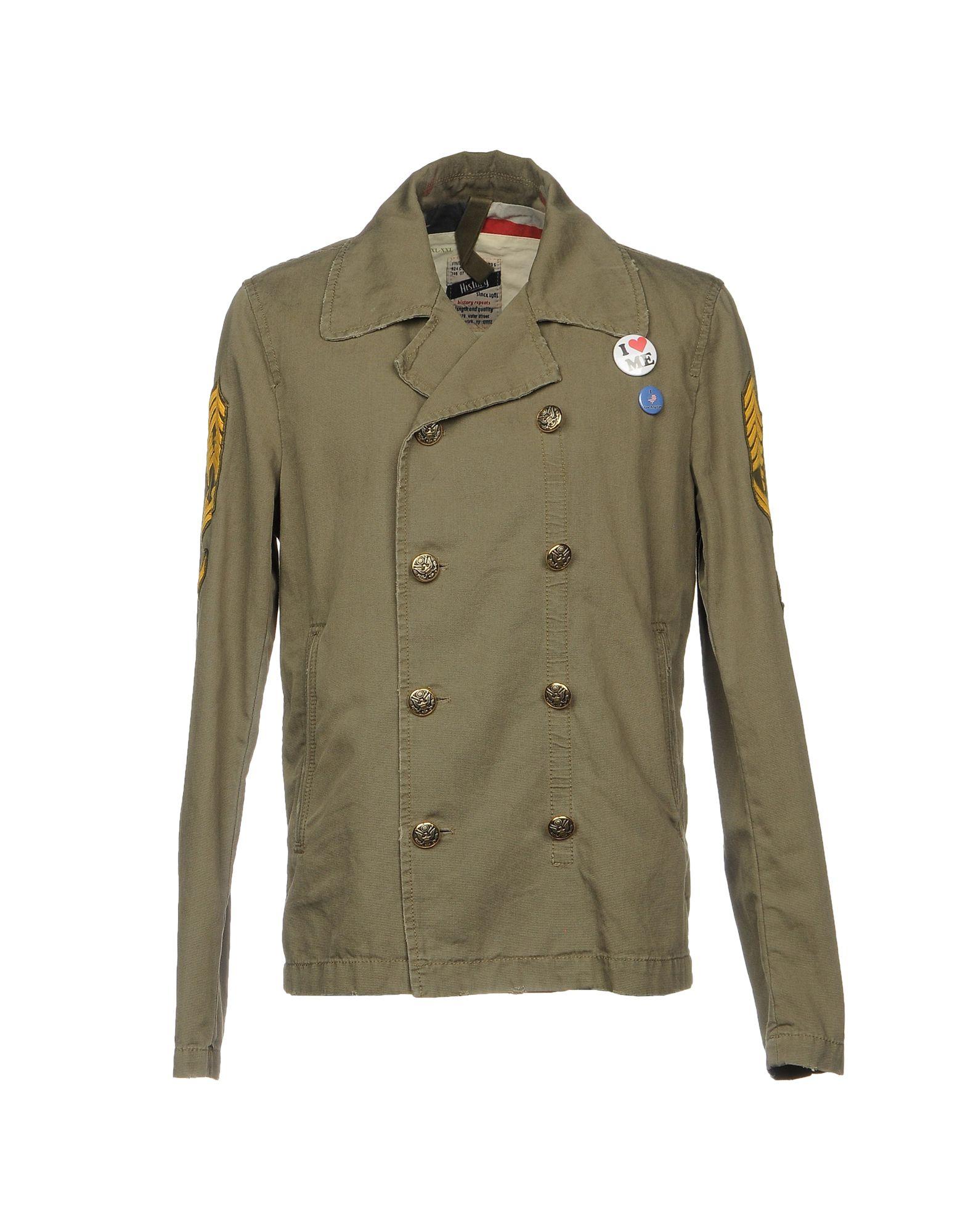 HISTORY REPEATS Куртка цена