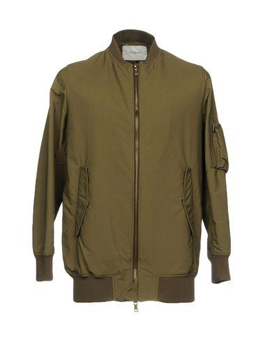 Фото - Мужскую куртку AGLINI цвет зеленый-милитари