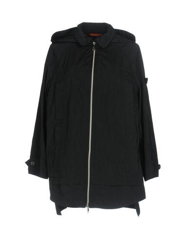Фото - Женскую куртку PEUTEREY темно-синего цвета