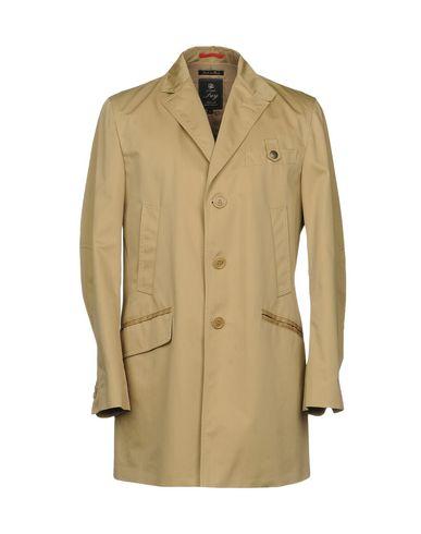 Фото - Легкое пальто от FAY цвет песочный