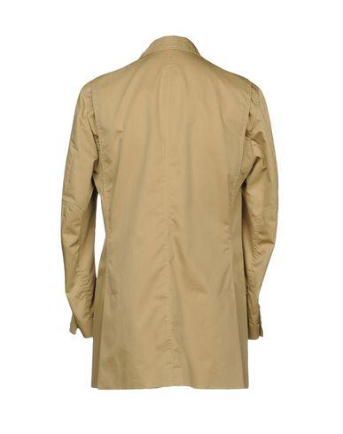 Фото 2 - Легкое пальто от FAY цвет песочный
