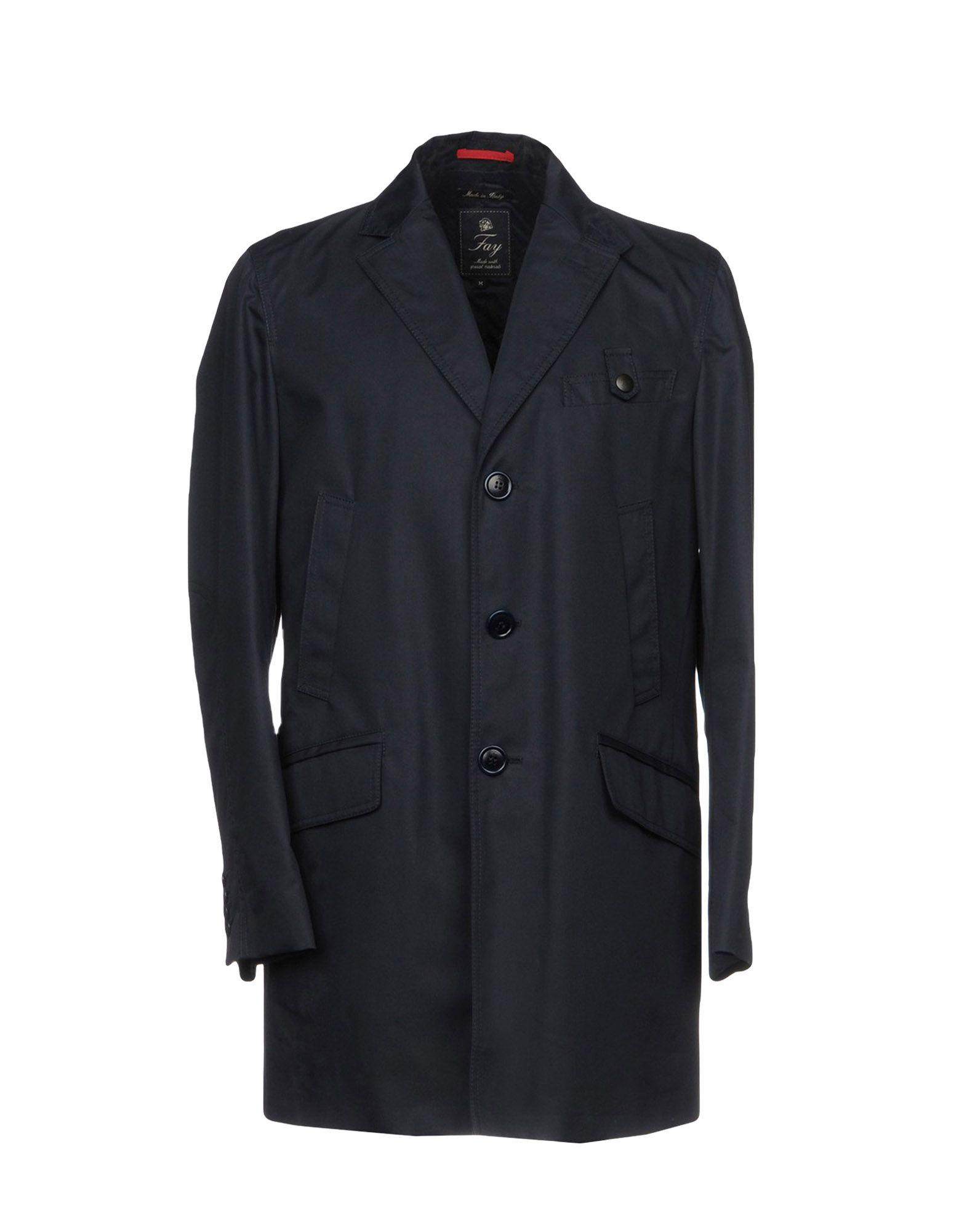 FAY Легкое пальто f by fay collection легкое пальто