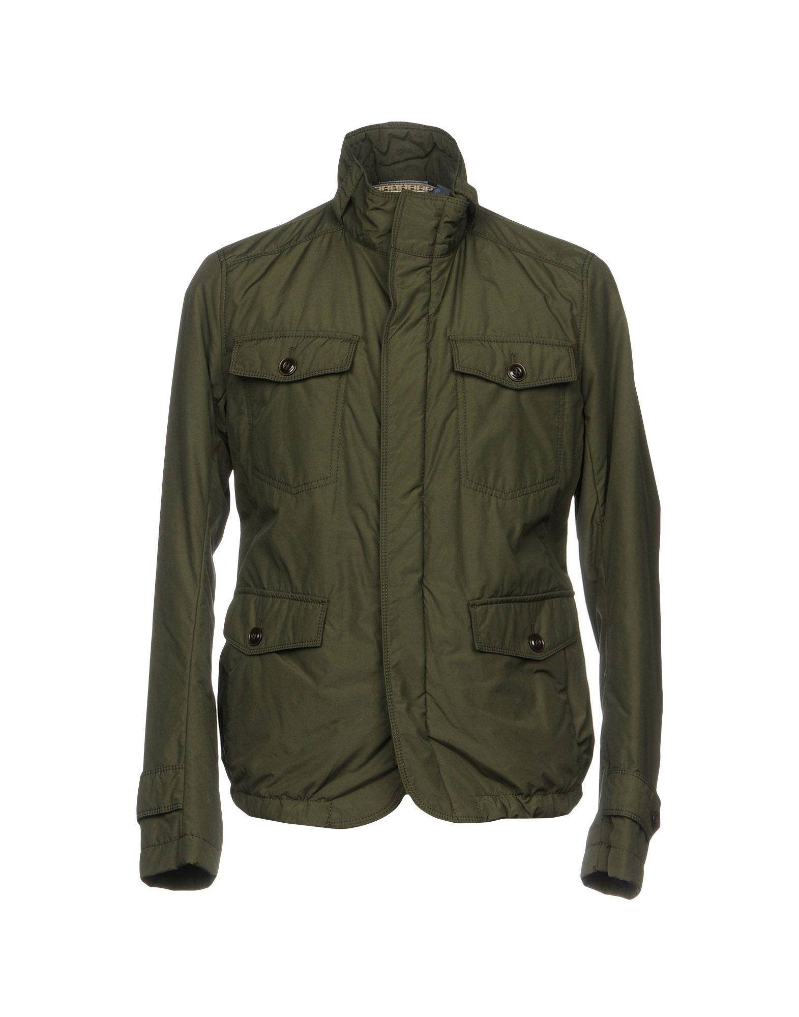 BOSS ORANGE Куртка