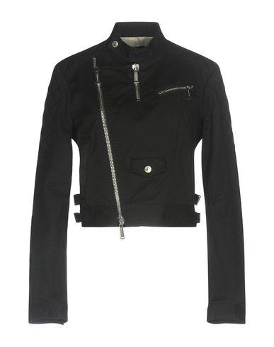 Фото - Женскую куртку  черного цвета