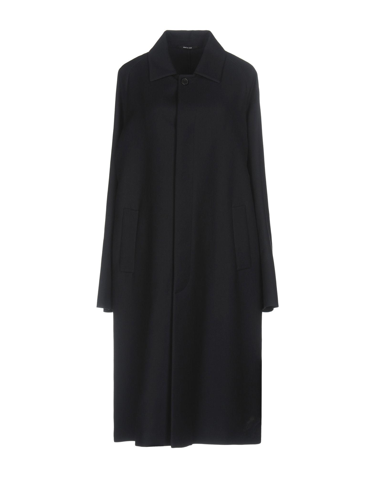 цена MAISON MARGIELA Легкое пальто онлайн в 2017 году