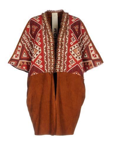 Легкое пальто от 3OTTO3