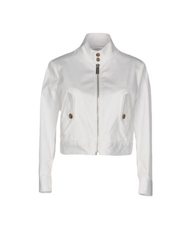 Фото - Женскую куртку  белого цвета