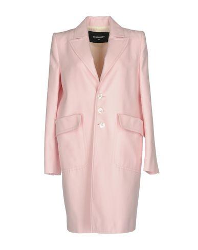 Купить Легкое пальто розового цвета