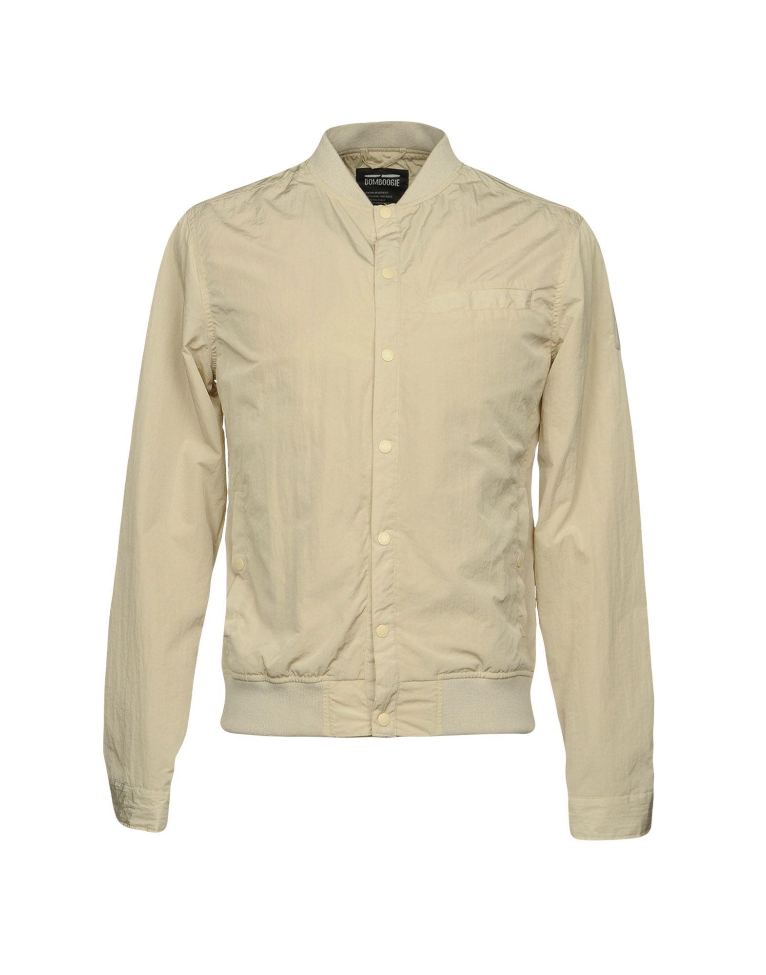 купить BOMBOOGIE Куртка дешево