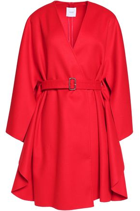 AGNONA Mid Coat
