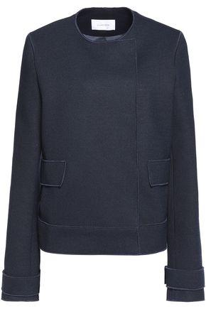 CARVEN Piqué jacket