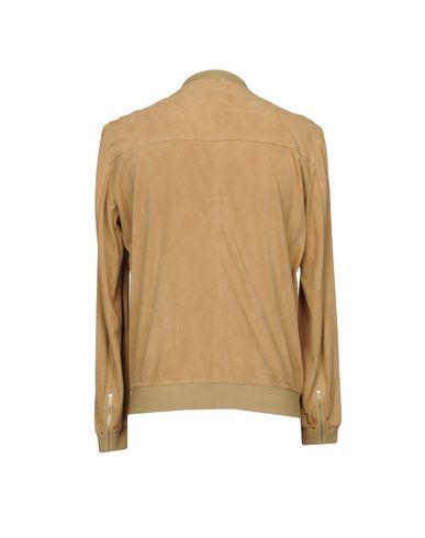 Фото 2 - Мужскую куртку OFFICINA 36 цвет песочный