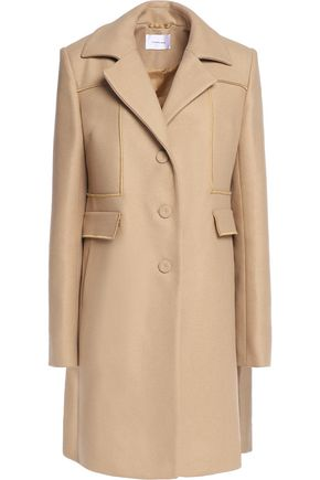 CARVEN Wool-blend coat