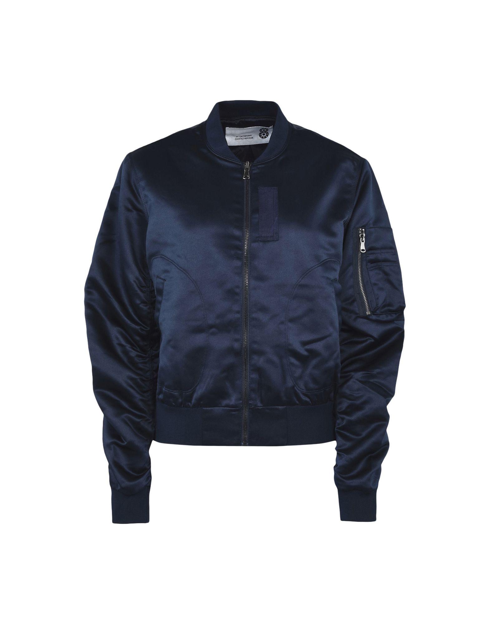 8 Куртка бомбер printio мода 2017