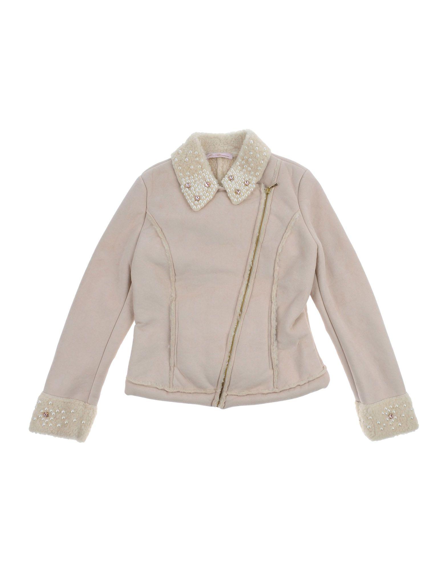 MISS BLUMARINE Куртка blumarine куртка blumarine 4303 blumarine ss15 белый