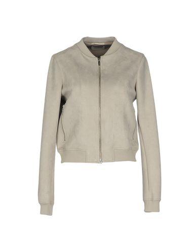 Куртка JAN MAYEN. Цвет: светло-серый
