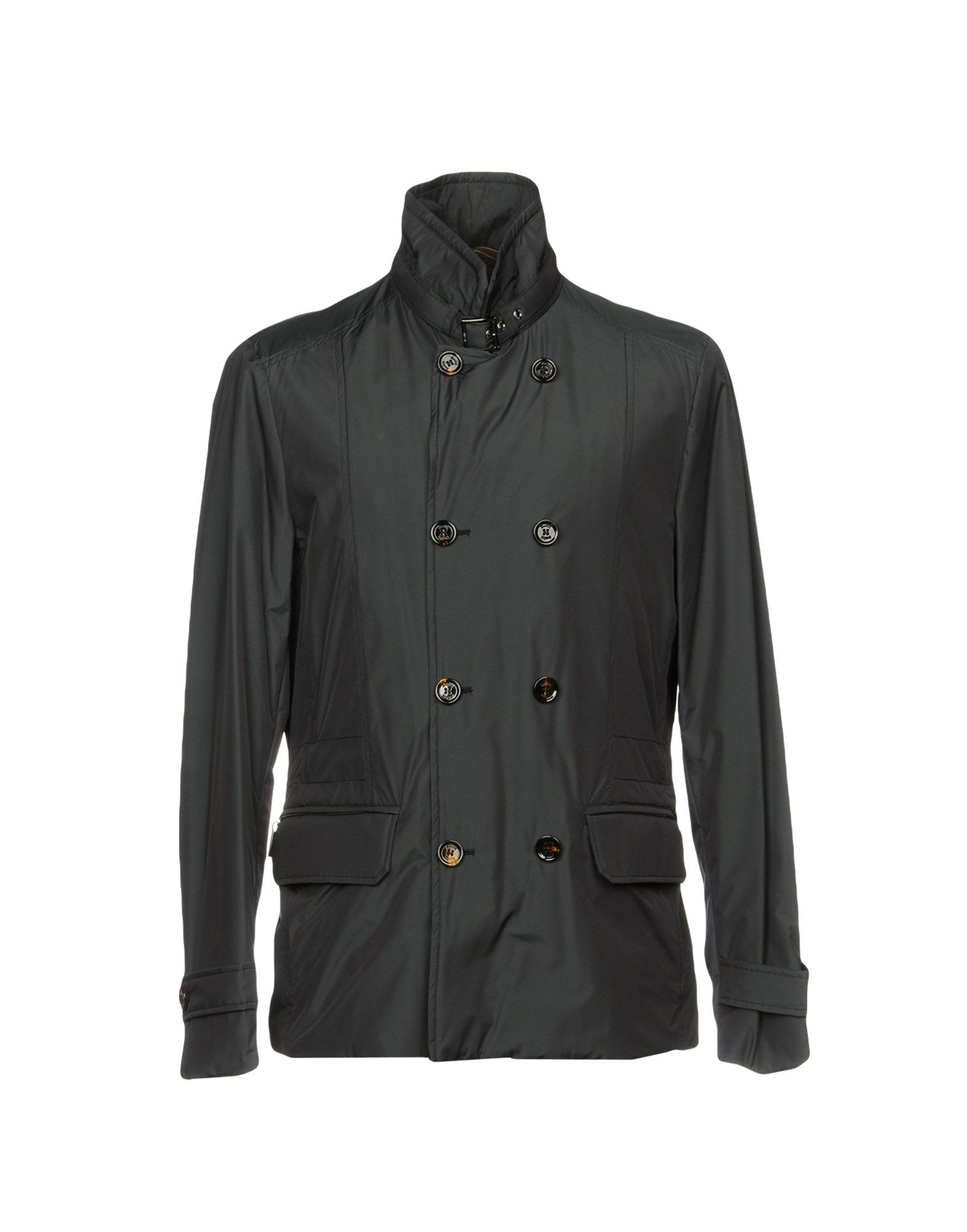 MOORER Легкое пальто mresale легкое пальто