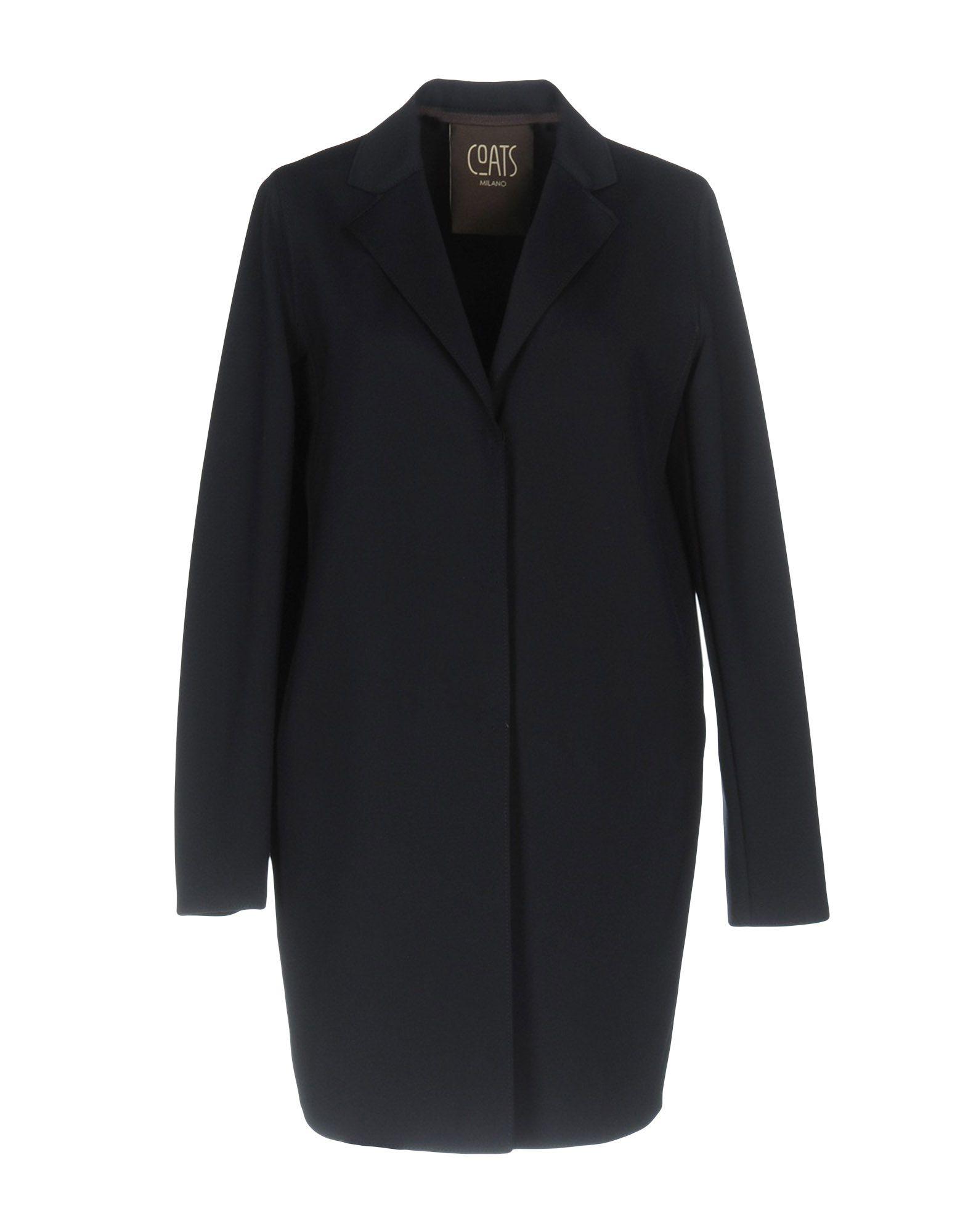 COATS Milano Легкое пальто