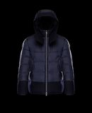 MONCLER DOMINIQUE - Outerwear - men