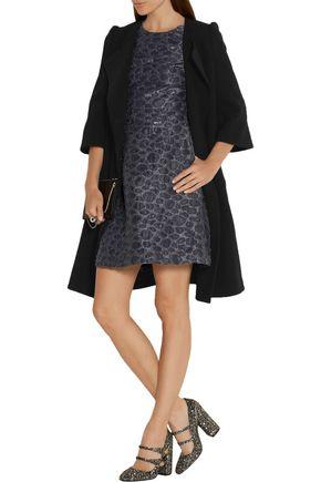 CO Crepe coat