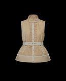 MONCLER MARIANNE - Waistcoats - women