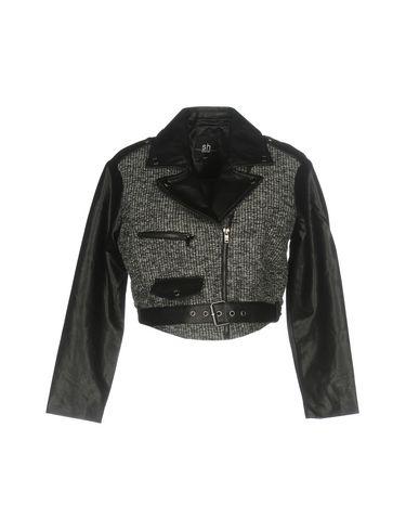 Фото - Женскую куртку SH by SILVIAN HEACH серого цвета