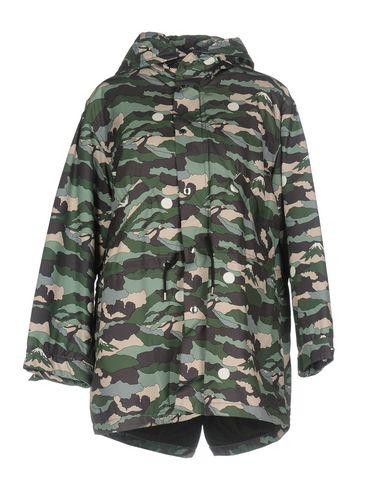 Пальто от MAISON KITSUNÉ