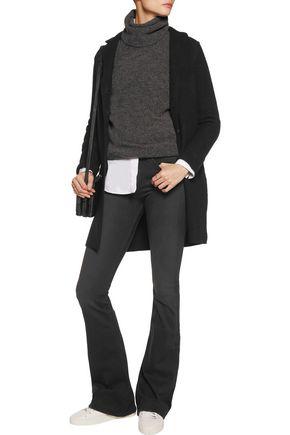 LINE Tessa wool-blend coat