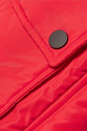ÊTRE CÉCILE Arctic padded shell coat