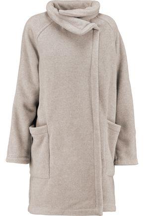 JAMES PERSE Fleece coat