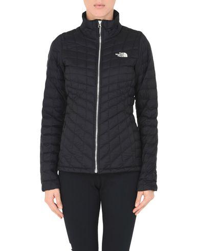 THE NORTH FACE Damen Jacke Schwarz Größe XS 100% Nylon
