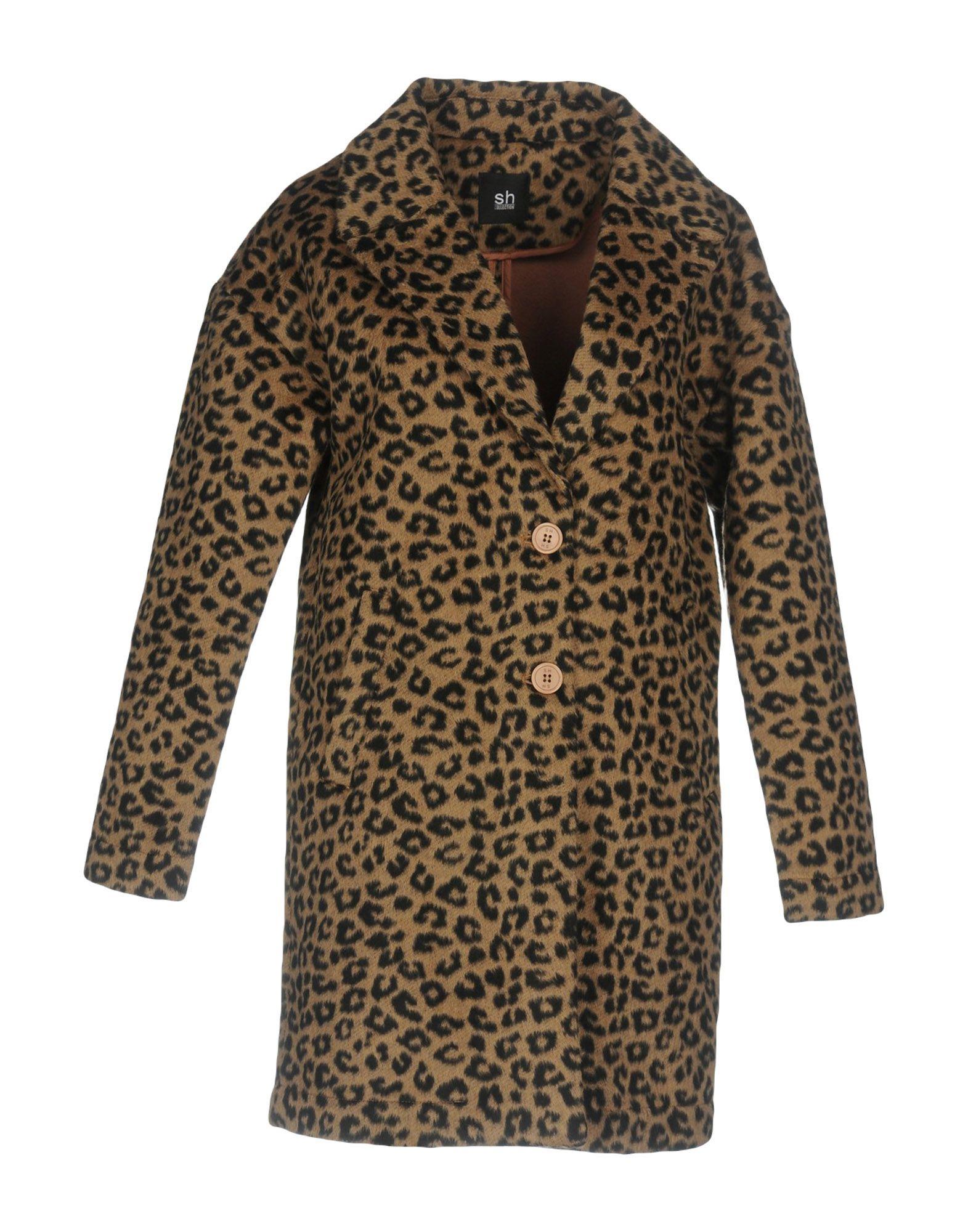 SH by SILVIAN HEACH Пальто elemax sh 4600 ex r