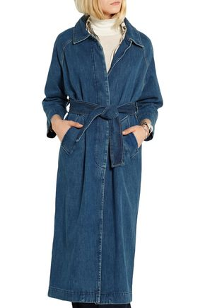 M.I.H JEANS Denim coat