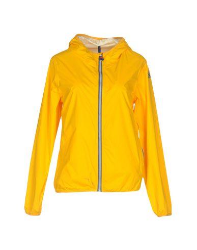 Фото - Женскую куртку  желтого цвета