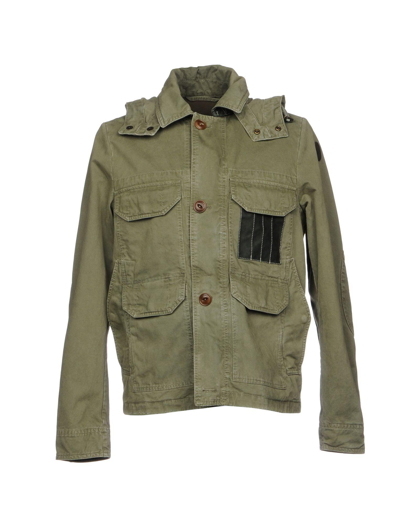 HISTORIC Куртка