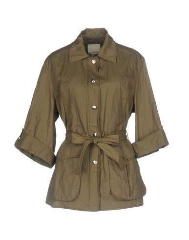 Легкое пальто от GOLD CASE