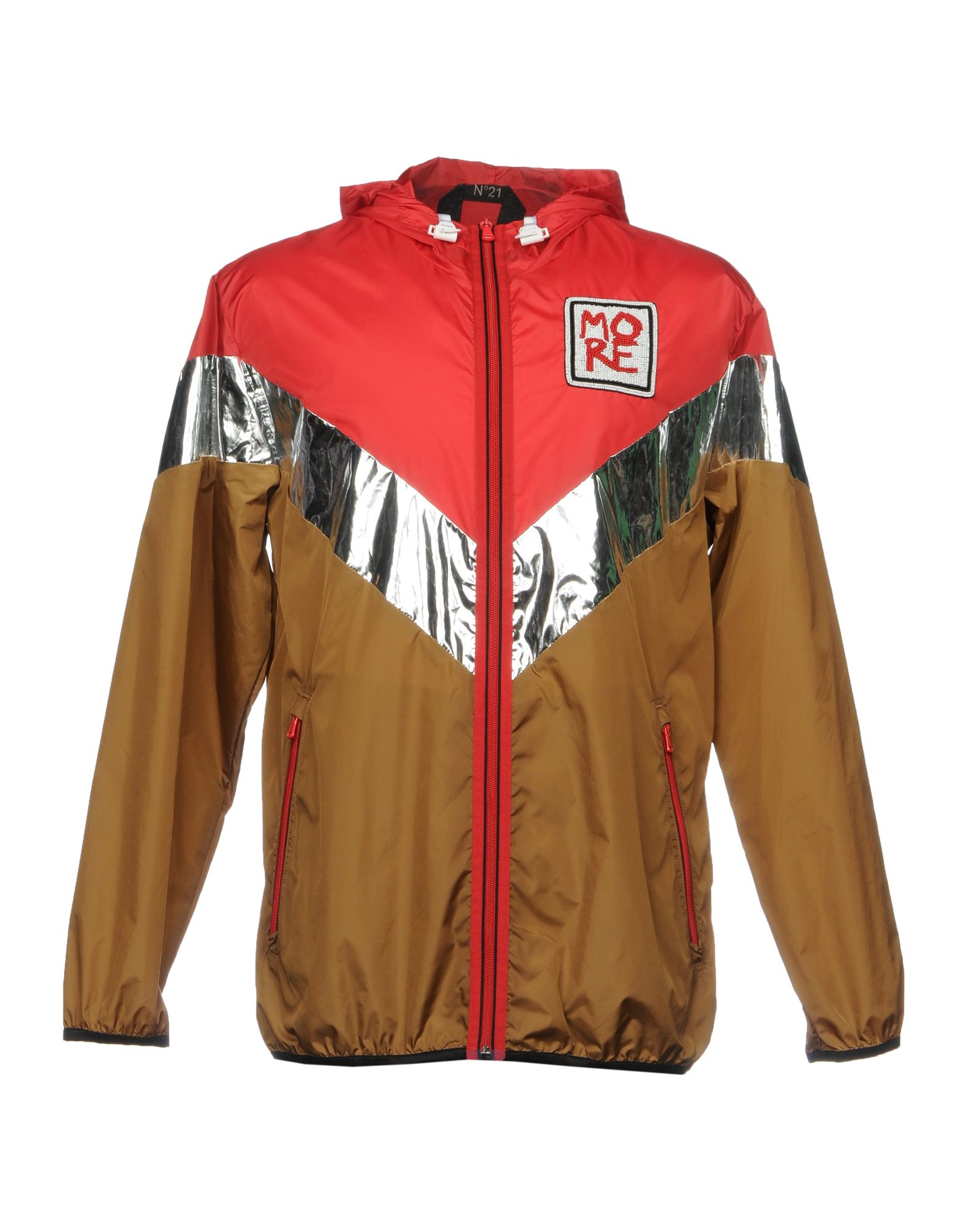 ФОТО n° 21 Куртка