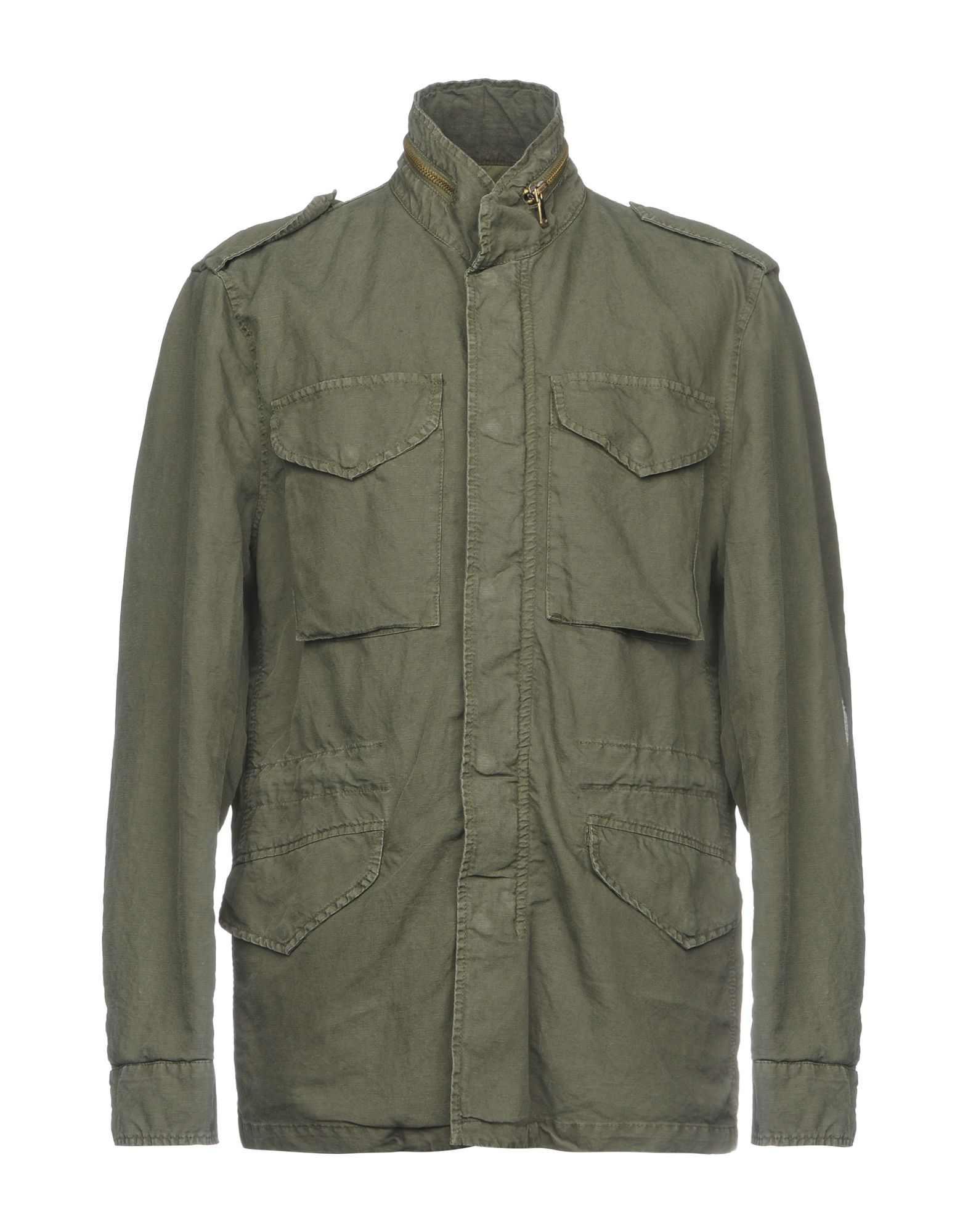 ORIGINAL VINTAGE STYLE Jacket in Military Green