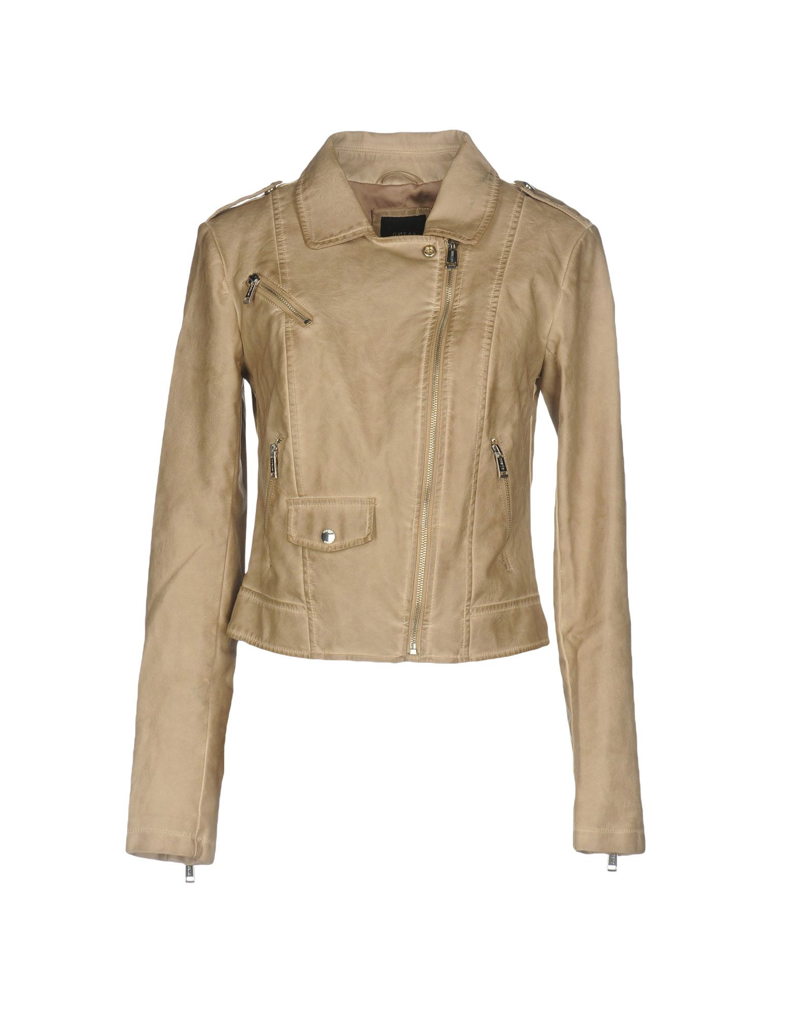 GUESS Куртка куртка утепленная guess jeans guess jeans gu644emxzg43