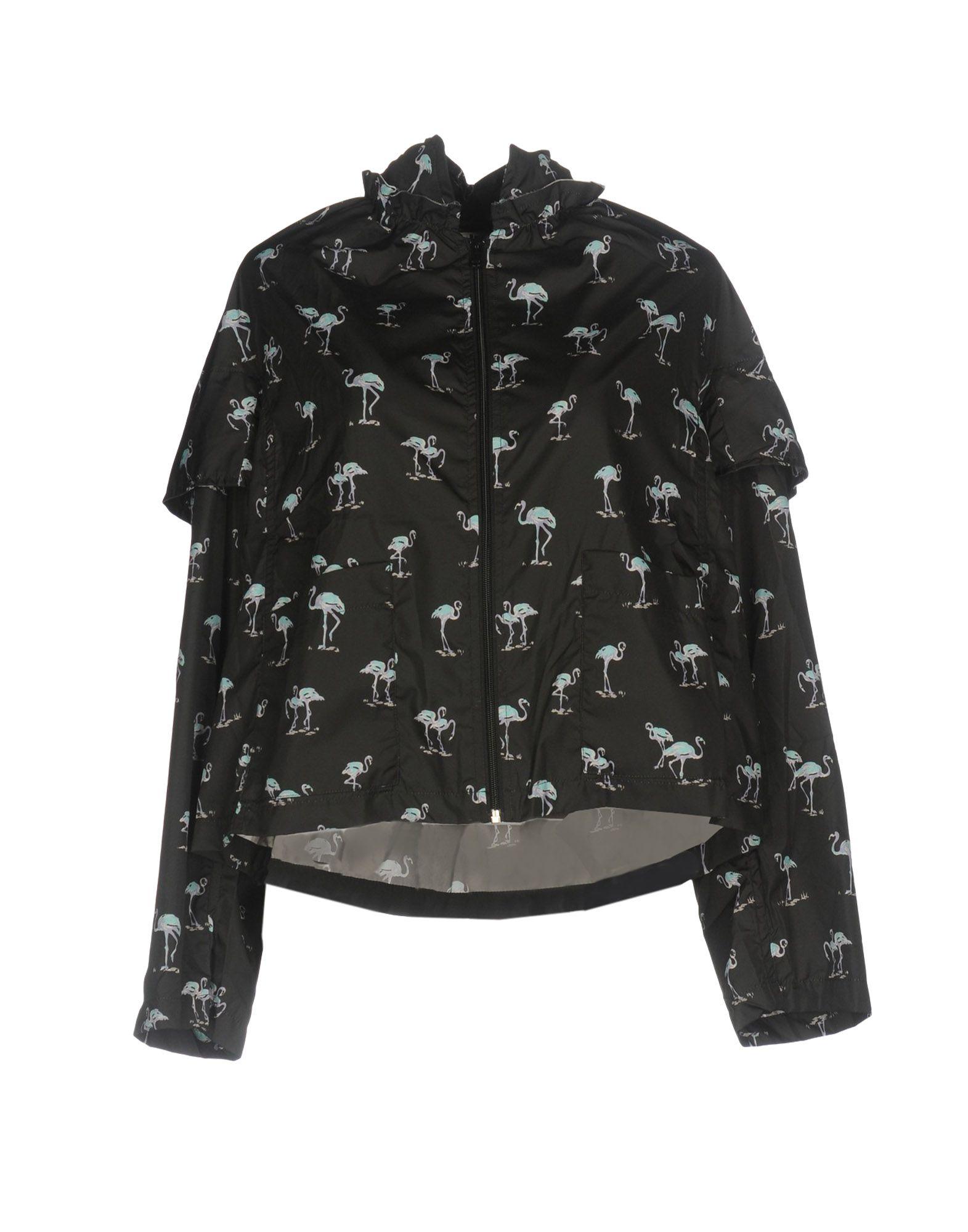 PINKO UNIQUENESS Куртка pinko куртка