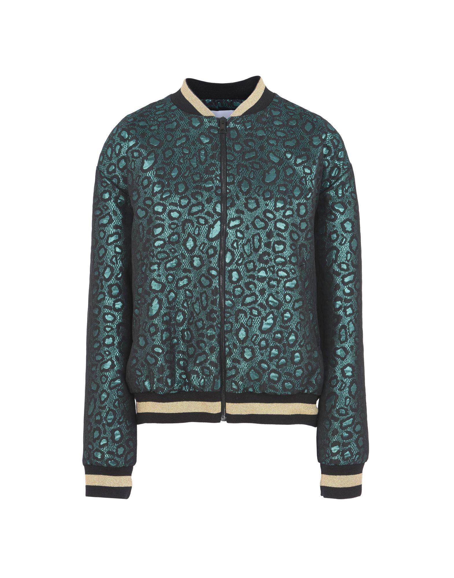 LEO STUDIO DESIGN Куртка folk studio куртка