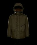 MONCLER CHAMONIX - Coats - men