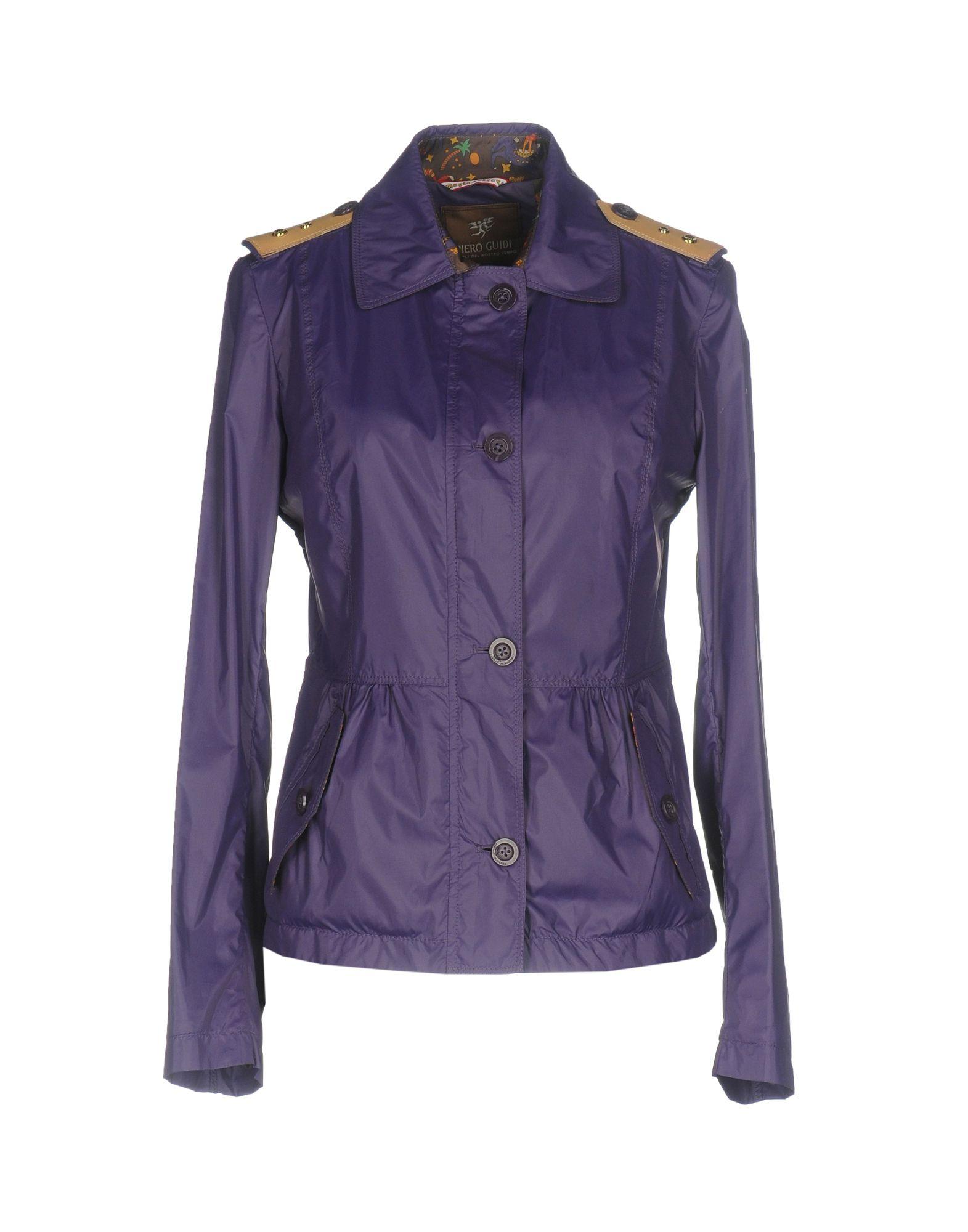 PIERO GUIDI Куртка платок piero piero mp002xw0qw9p