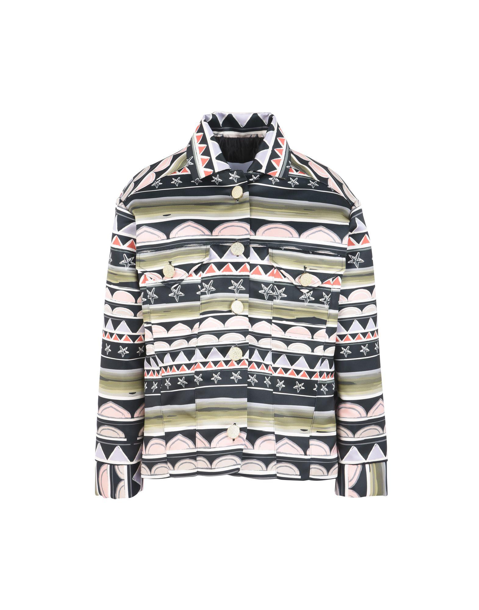 LEO STUDIO DESIGN Куртка цена
