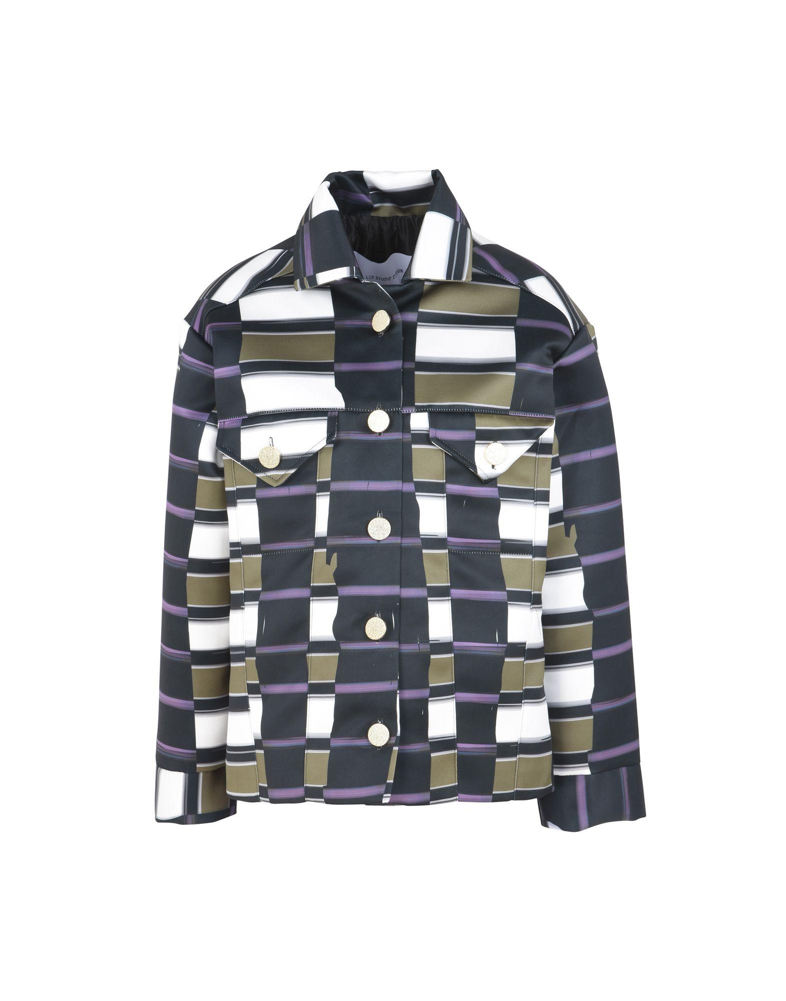 где купить LEO STUDIO DESIGN Куртка по лучшей цене